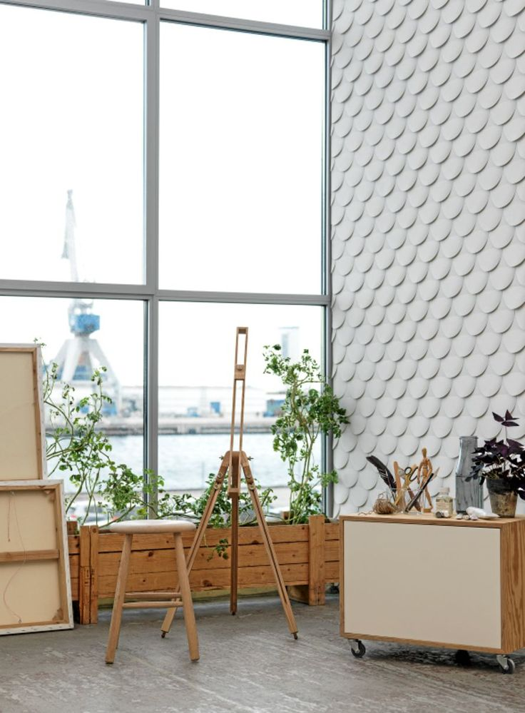 Eco wallpaper has launched its latest wallpaper collection a collaboration with swedish design group front which works with the paper for the first time