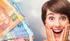Win R50,000 Cash