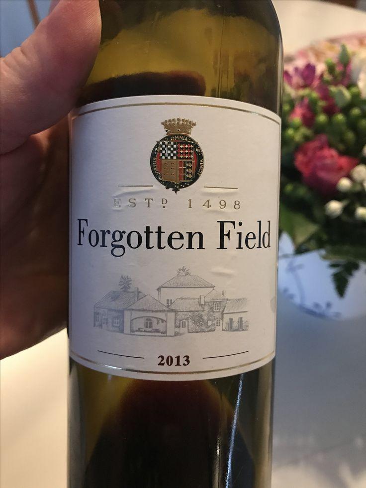 Forgotten Field 2013