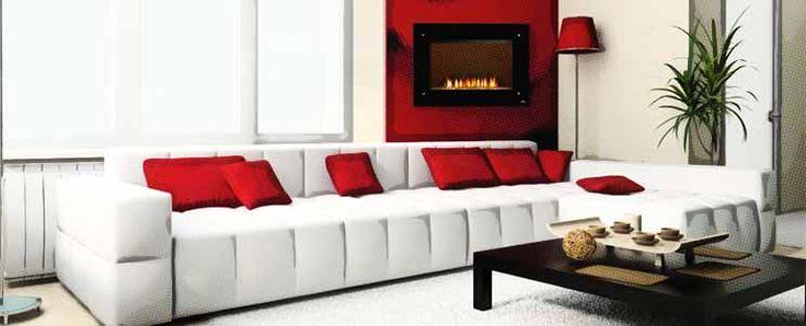 Chimeneas eléctricas de pared: modelos y características  http://www.infotopo.com/hogar/decoracion-interior/chimeneas-electricas-de-pared-modelos-y-caracteristicas