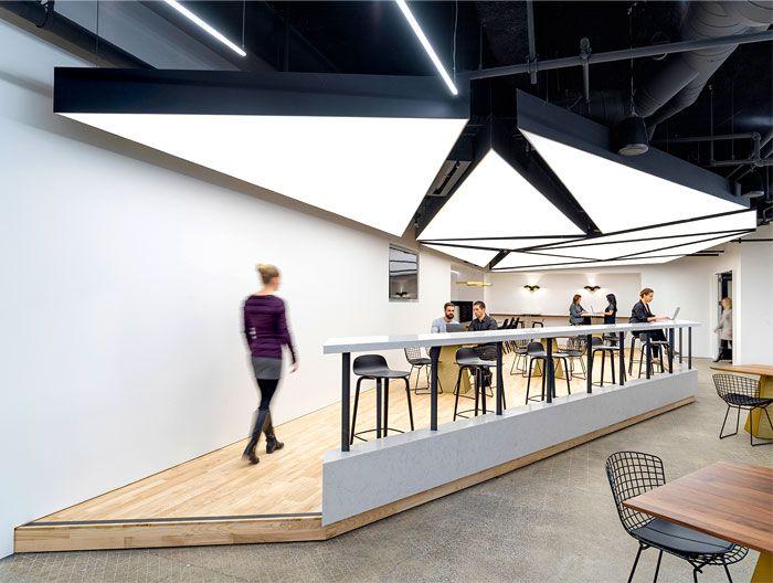 581 best office design images on pinterest design for Modern office interior design concepts