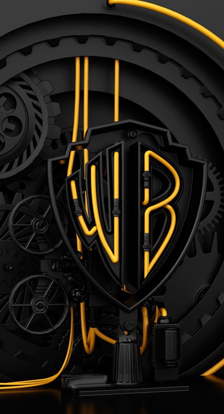 Warner Bros. Steampunk Remix on Behance