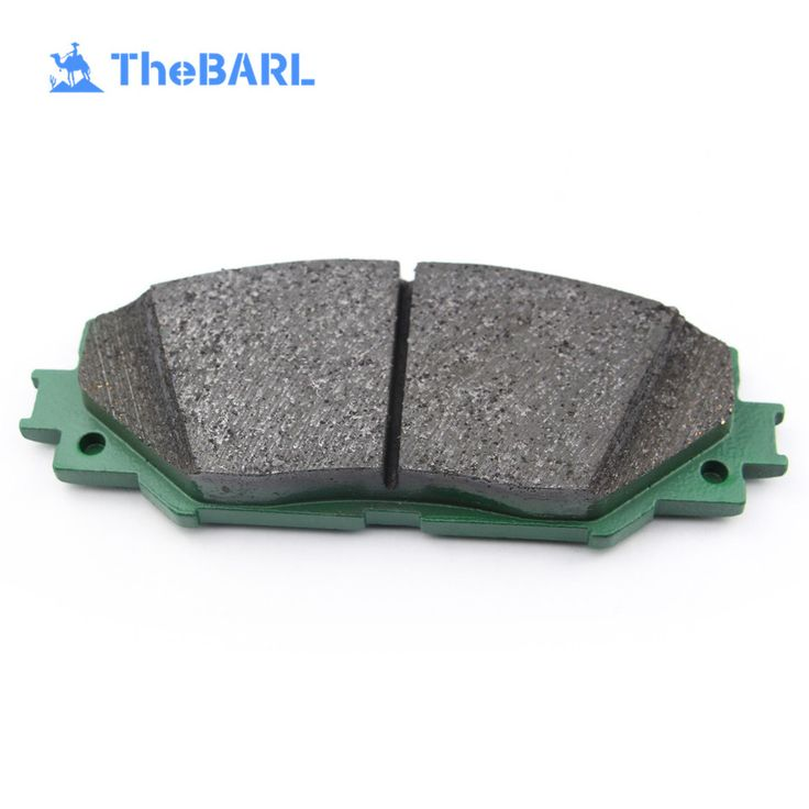 High Quality Low Price Ak Brake Pad Factory Direct Sale