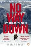 Pushing the boundaries of human endurance in one of the world's most inhospitable environments on Earth thirty climbers set out to conquer K2, reaching the summit just as an ice shelf below collapses...