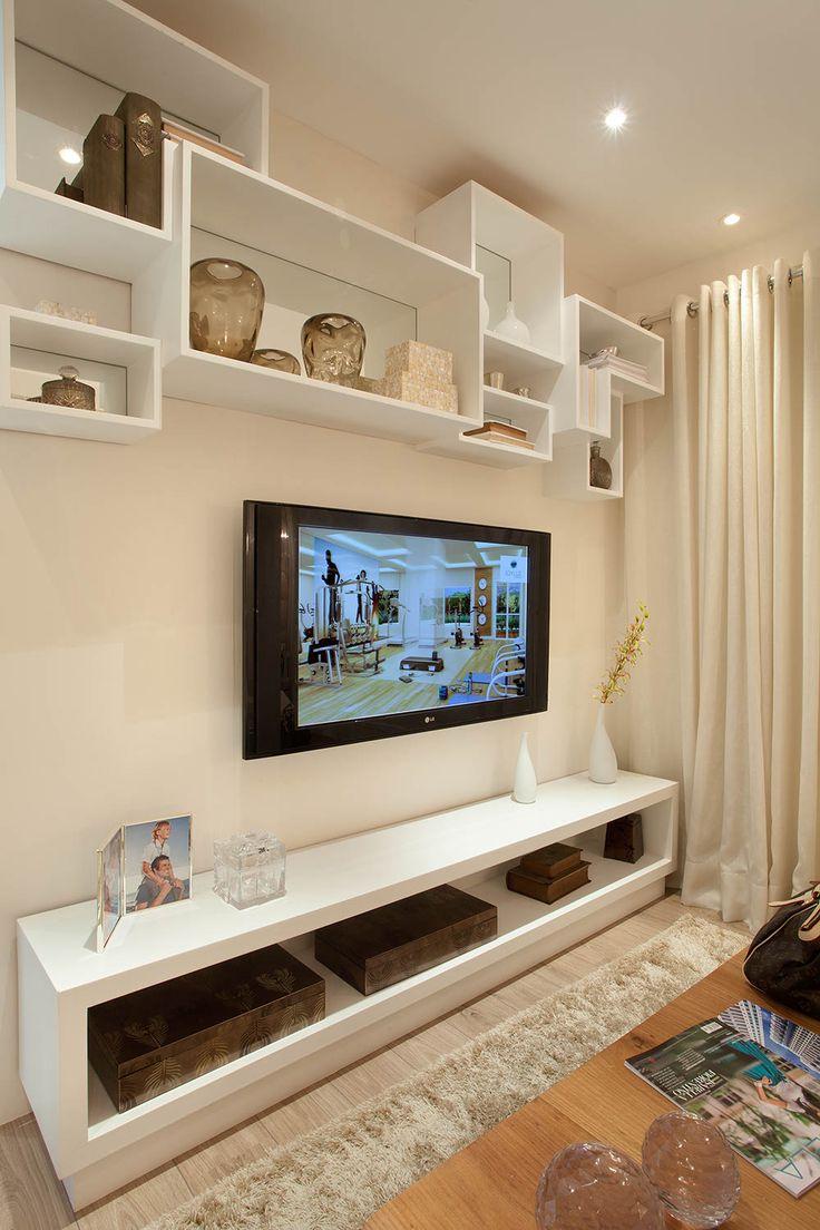 Apartamento Idylle / Arquiteto: Guardini Stancati Arquitetura Design
