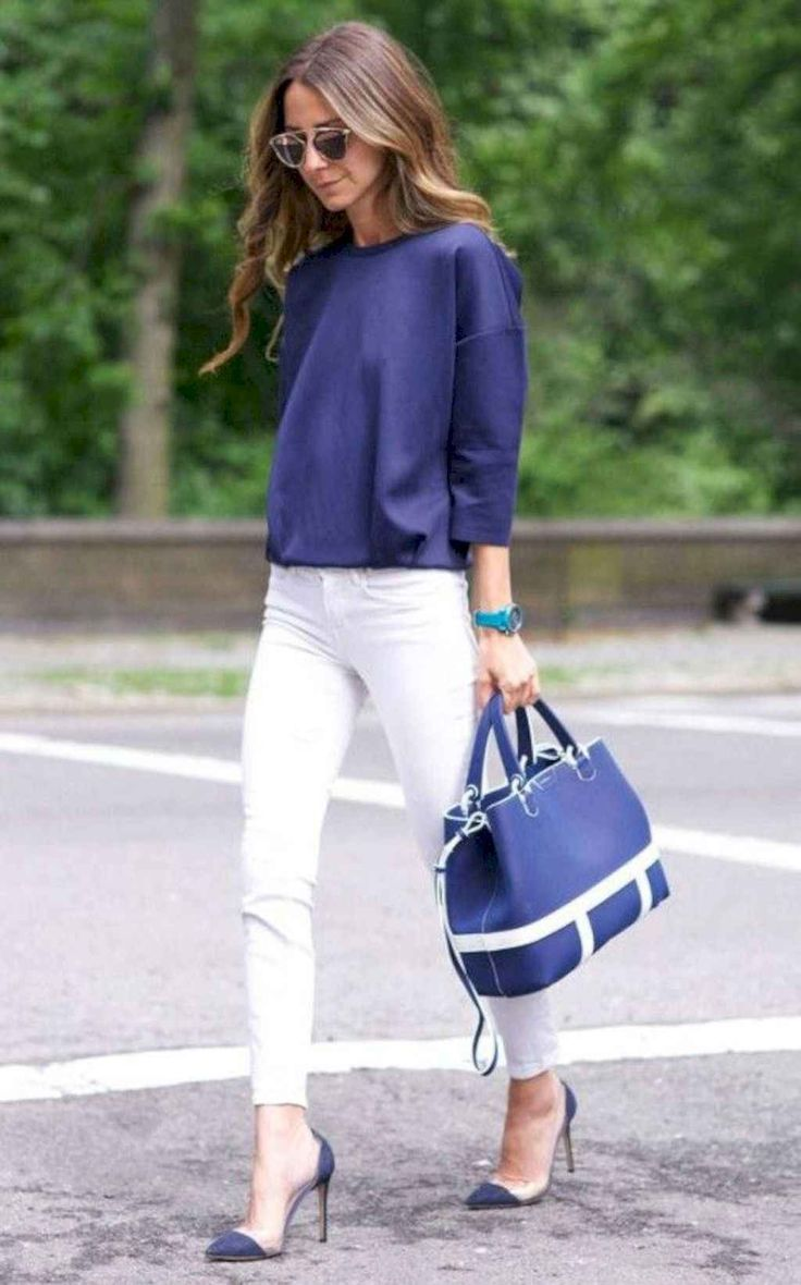 Awesome 02 Best Business Casual Outfit Ideas for Women