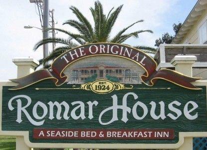 The Original Romar House Bed Breakfast Inn
