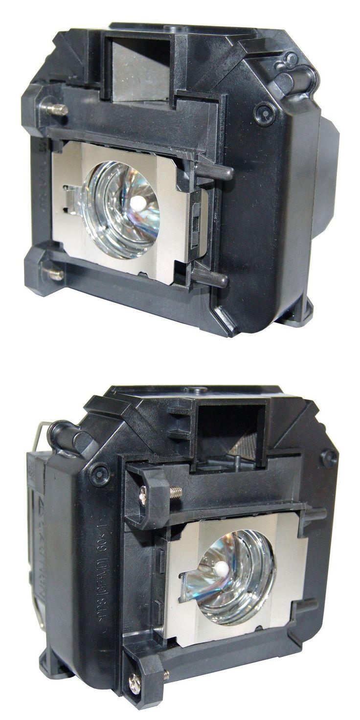 Projector bulb ELPLP60 V13H010L60 for epson EB-905 EB-93 EB-93e EB-95 EB-96W EB-420 EB-425W Projector Lamp Bulb with housing