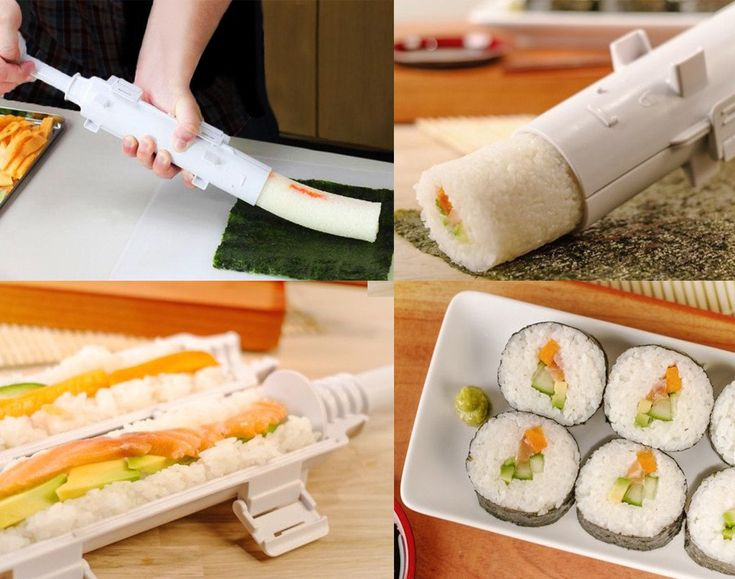 The Sushi Bazooka (Sushi Maker) SALE