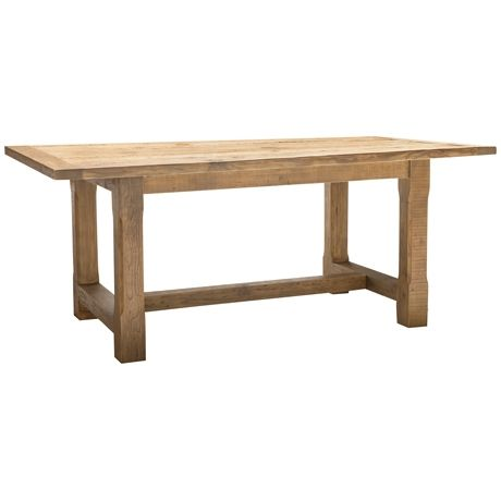 Freedom dining room table $1799
