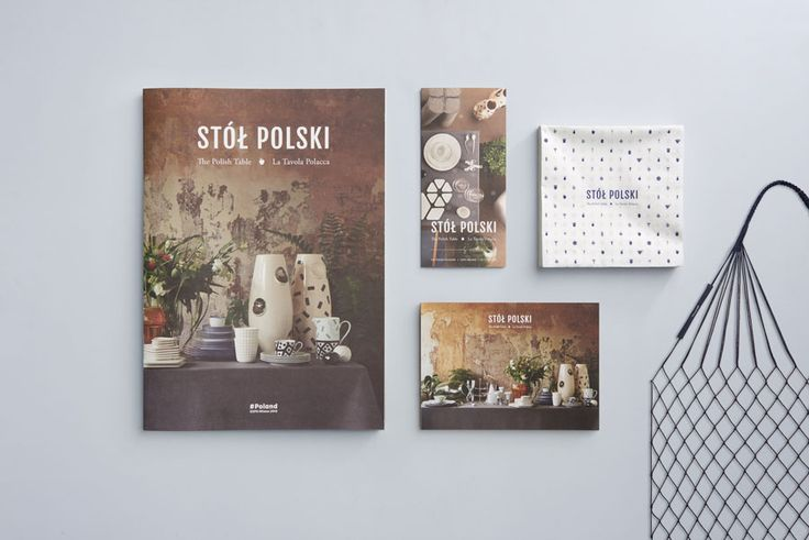 """""""Polish Table"""" exhibition – a project presented in the Polish Pavilion at the EXPO Milano 2015 / by Grynasz Studio for Institute of Industrial Design"""