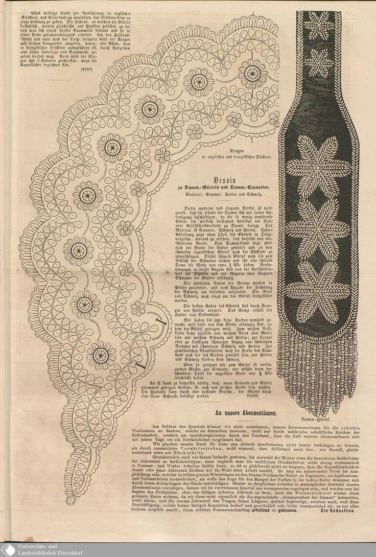 11 [95] - Nr. 12. - Der Bazar - Seite - Digitale Sammlungen - Digitale Sammlungen