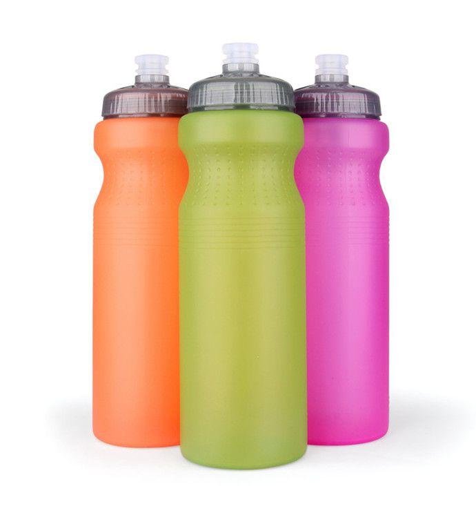 Squeeze Water Bottles