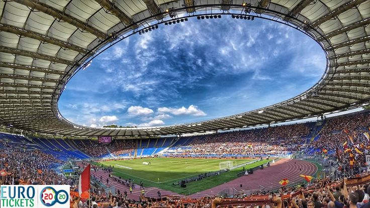 Euro Cup Hospitality - Best Places to Stay nearby Stadium in Rome - cover
