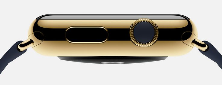 Tech Crunch: Let's Face It: The Apple Watch Will Sell More Than A Million Units In Its FirstMonth