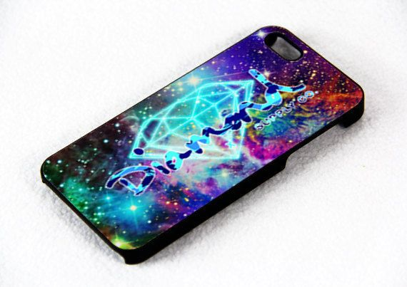 Diamond Supply Co Galaxy Nebula  Design For iPhone by FixCenter, $15.00