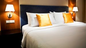 Find Student Accommodation in London (UK)