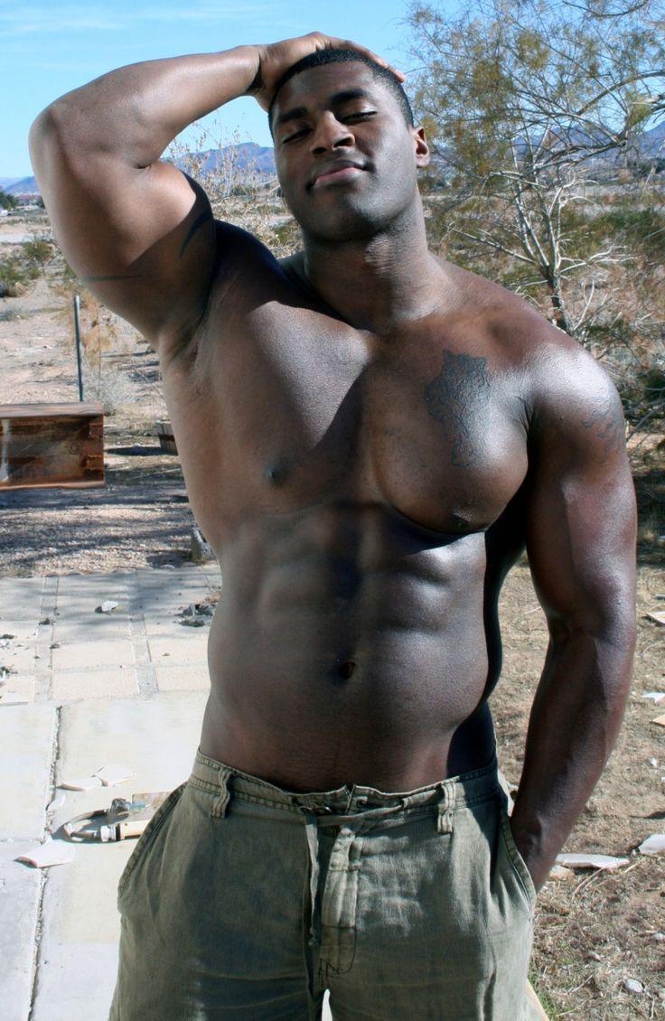 Bodybuilder muscle girl bound 1