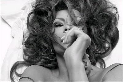 Sophia Loren for the Pirelli 2007 Calendar by Inez van Lamsweerde & Vinoodh Matadin