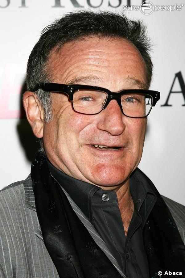 robin williams | Robin Williams
