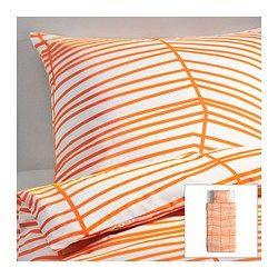Linge de lit - IKEA - Textiles - Chambre à coucher