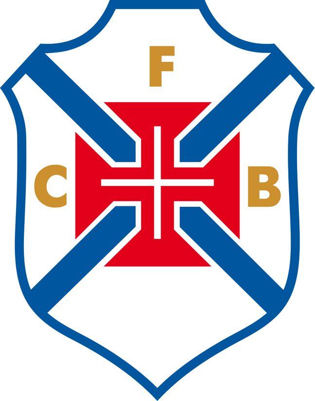 Belenenses Lissabon Primary Logo (0) -