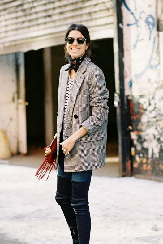 15 best clothes images on pinterest fashion history fashion via vanessa jackman new york fashion week aw 2014leandra fandeluxe Images