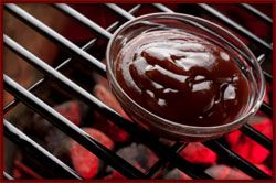 The Kidney Kitchen's tomato-free BBQ sauce is a homemade delight that's low in sodium and still high on taste.