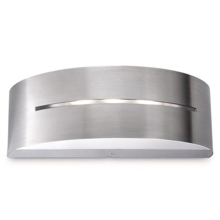 Philips Birdseye/Sligo LED-Wandaußenleuchte 3x 1 Watt Wandleuchte Wandlampe | Garten & Terrasse, Beleuchtung, Decken- & Wandleuchten | eBay!