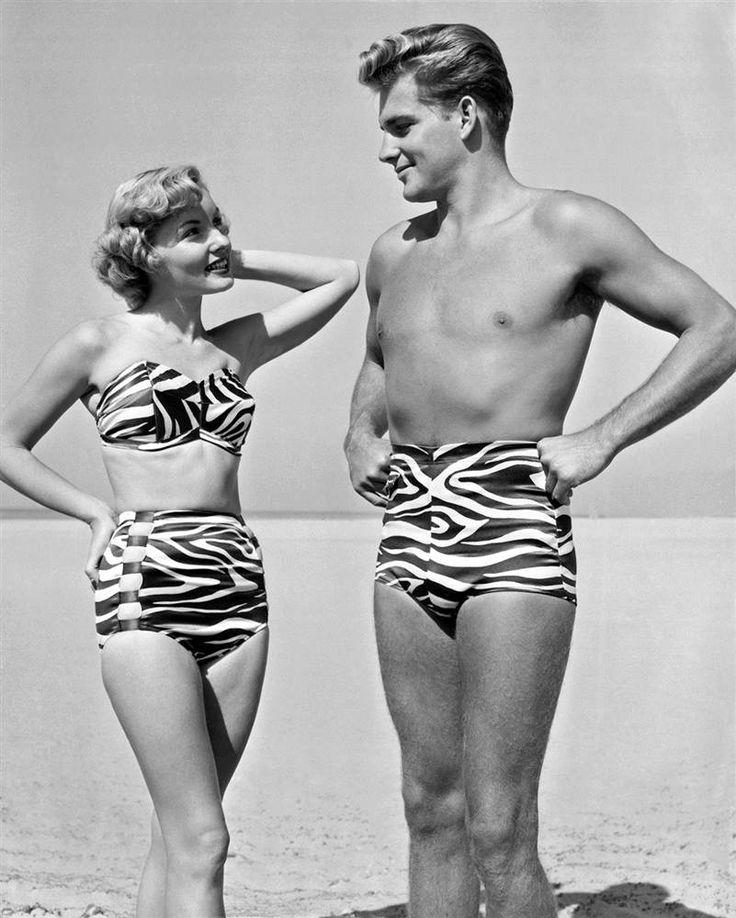 Latest in mens bikini swimsuits