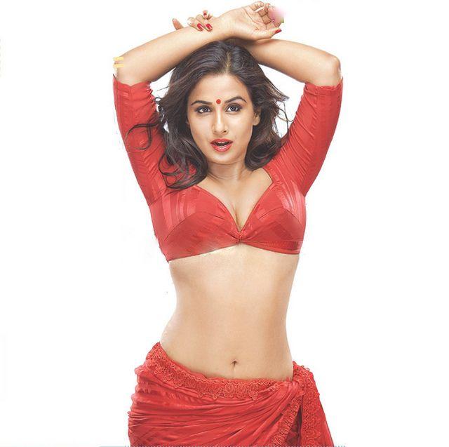 Vidya Balan Hot HD Wallpapers