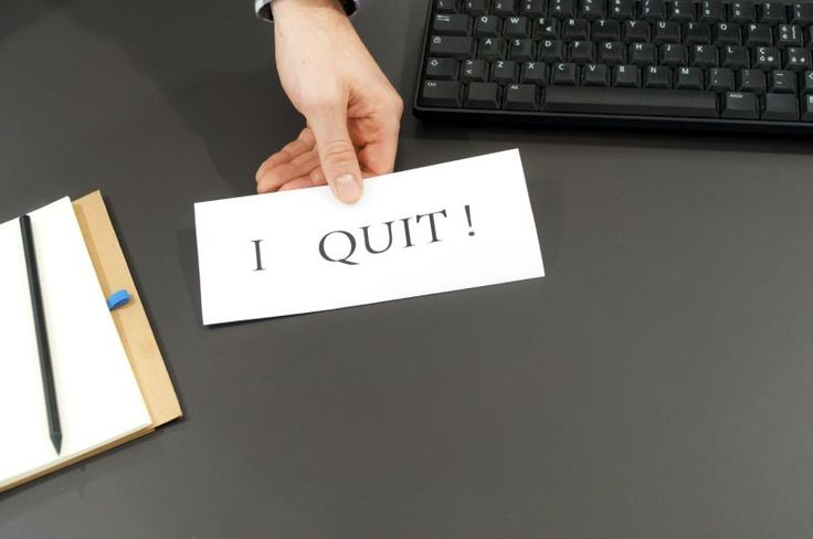 17 best ideas about sample of resignation letter on