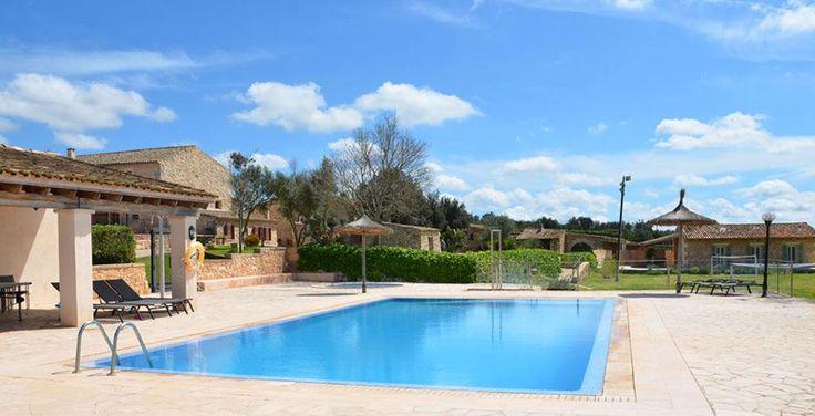 De persoonlijke aandacht van eigenaresse Catalina maakt Sa Franquesa Vella de perfecte plek op Mallorca!