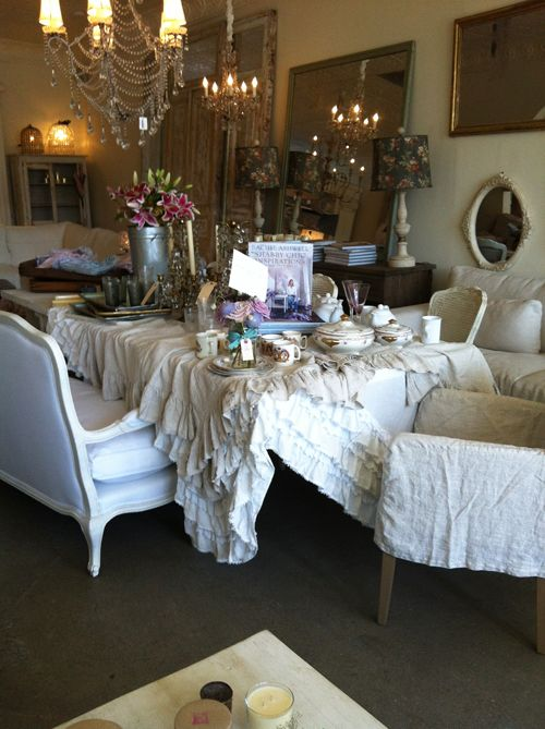 1000 images about southern tea party birthday for - Vajilla shabby chic ...