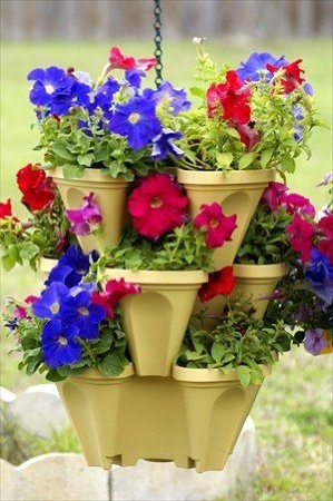 22 Best Images About Stacking Planters On Pinterest Gardens Set Of And Nancy Dell 39 Olio