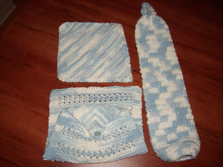 1000+ images about knitting on Pinterest Crafts, Your life and Dishcloth kn...