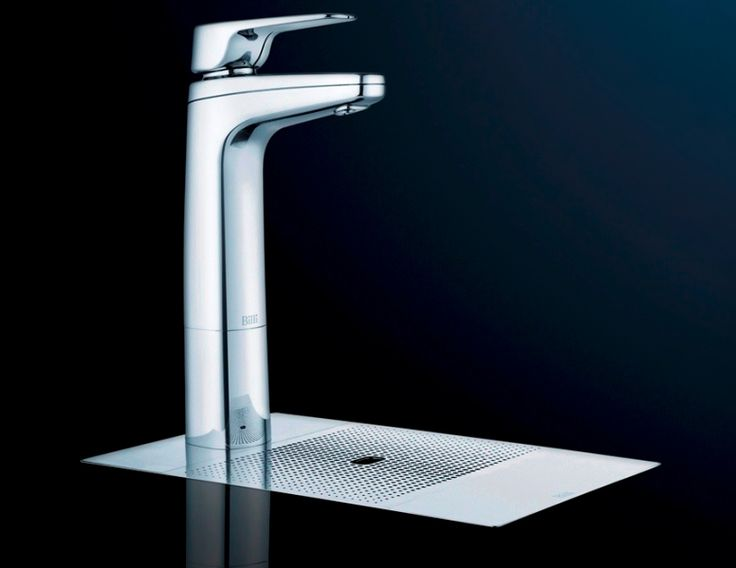The Quadra range blends elegant style, futuristic design and cutting-edge technology, meeting green building requirements, disability access and ergonomic design imperatives. Simply the world's premium drinking water systems! #billi #billitaps #interiordesign #design #innovation #madeinaustralia #top