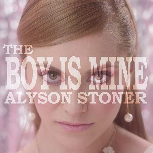 The Boy Is Mine de Alyson Stoner