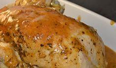 Fiche cookeo poulet entier herbes de Provence