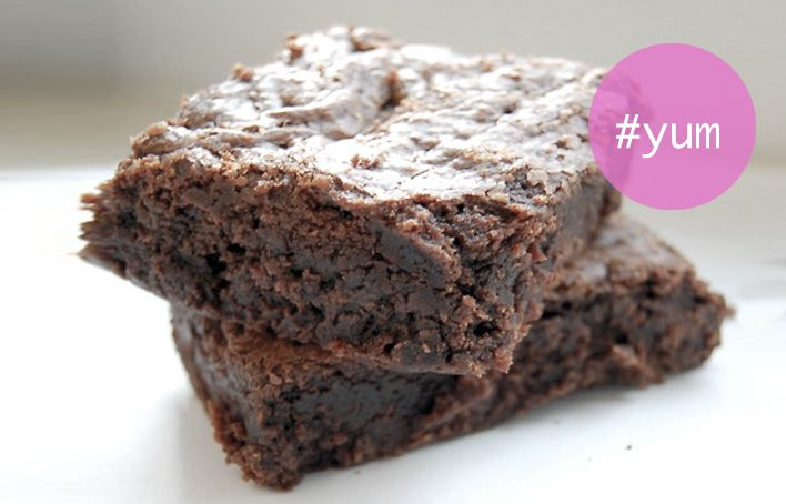 Recept: lactosevrije dadel-chocoladecake