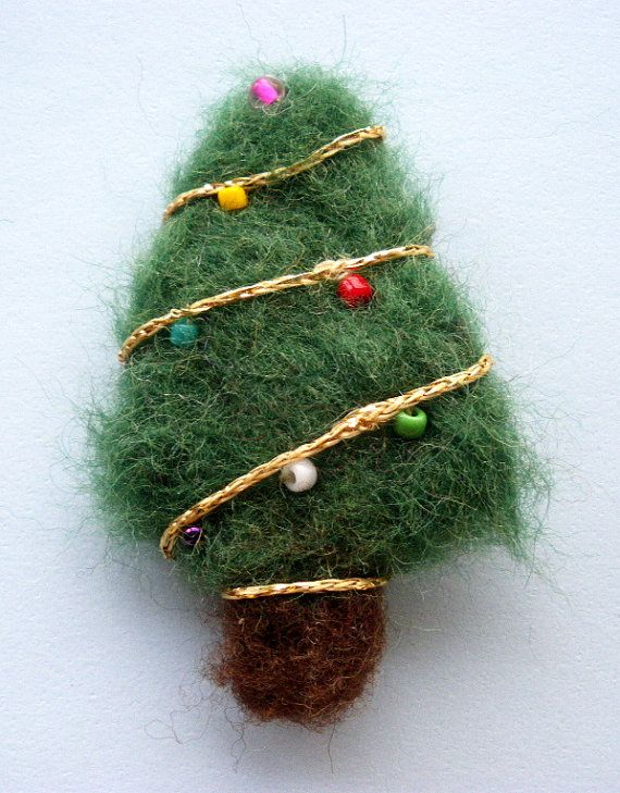 1000+ images about brooches on Pinterest | Wool, Mixed ...