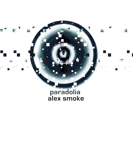 """""""Snider"""" by Alex Smoke was added to my Likes playlist on Spotify"""
