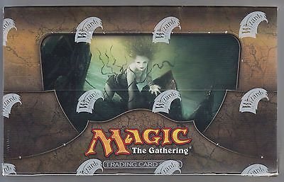 2010 Core Set MTG Factory SEALED Booster Box Magic The Gathering Cardshark | eBay