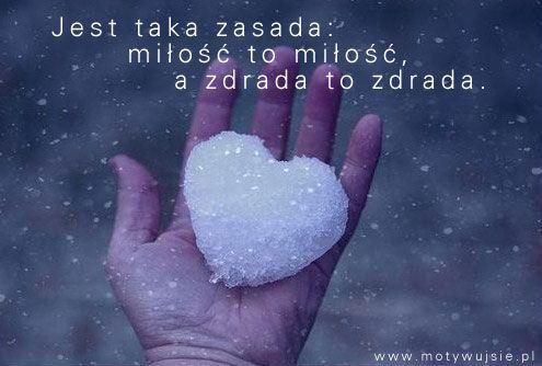 Zasada | www.MotywujSie.pl