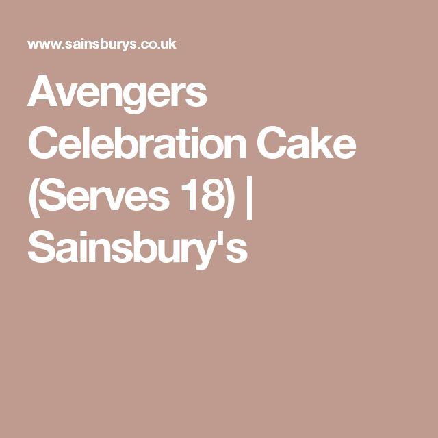 Christmas cake recipes sainsbury s
