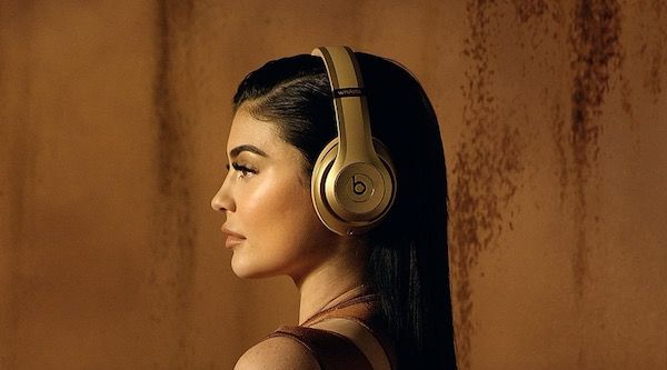 Apple Announces Balmain Special Edition Beats Studio And Powerbeats3 Headphones