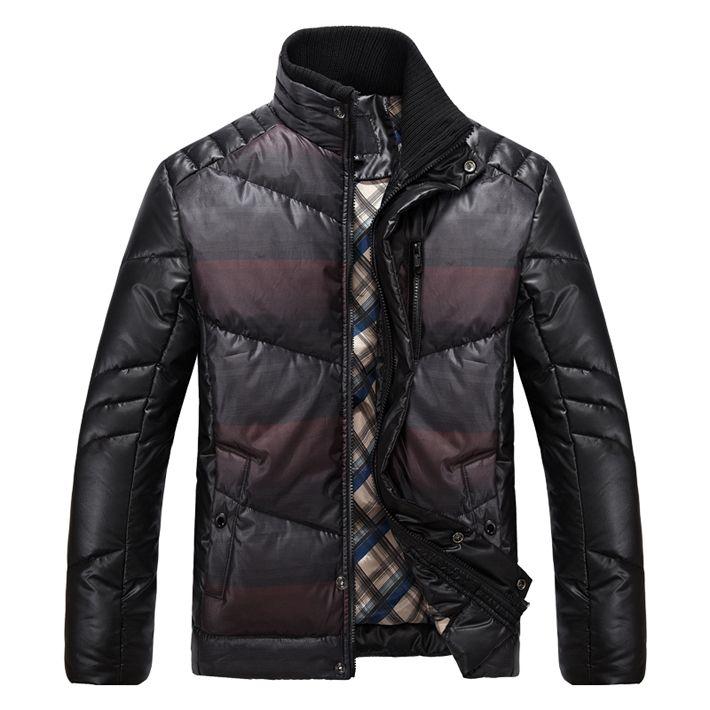 2013 Winter NEW Men's Waterproof parka Outdoor windproof thick jacket Top quality Men New Fashion Plus size M-XXXL MWM228 $39.99