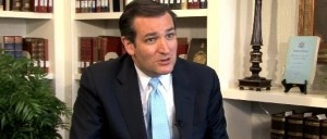 Ted Cruz: 2012 'fear-mongering' is 'a long, long way from hope and change' [VIDEO]