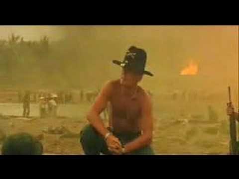 Apocalypse Now: Smells Like Victory