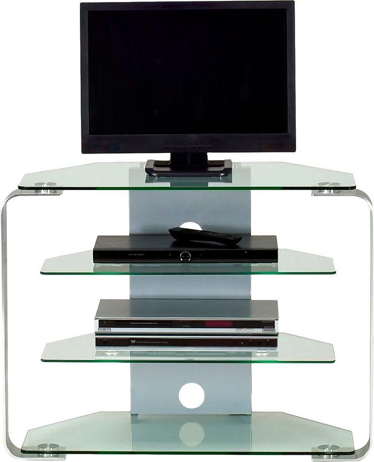Jahnke Eck-LCD-TV-Möbel »CU-MR 100 LED« weiß, pflegeleichte Oberfläche Jetzt bestellen unter: https://moebel.ladendirekt.de/wohnzimmer/schraenke/sideboards/?uid=6942dce1-b6c9-5431-9fe6-b39dc469fd5b&utm_source=pinterest&utm_medium=pin&utm_campaign=boards #schraenke #wohnzimmer #sideboards